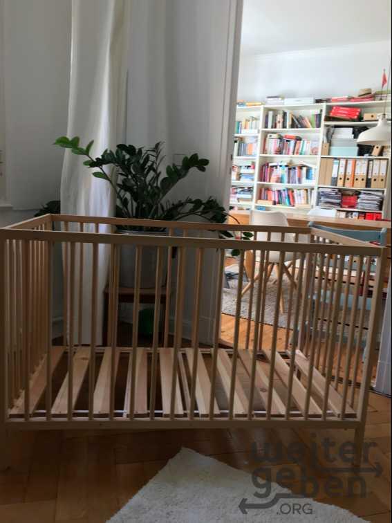 Kinderbett in Berlin