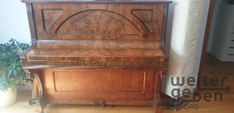 Klavier in Pforzheim