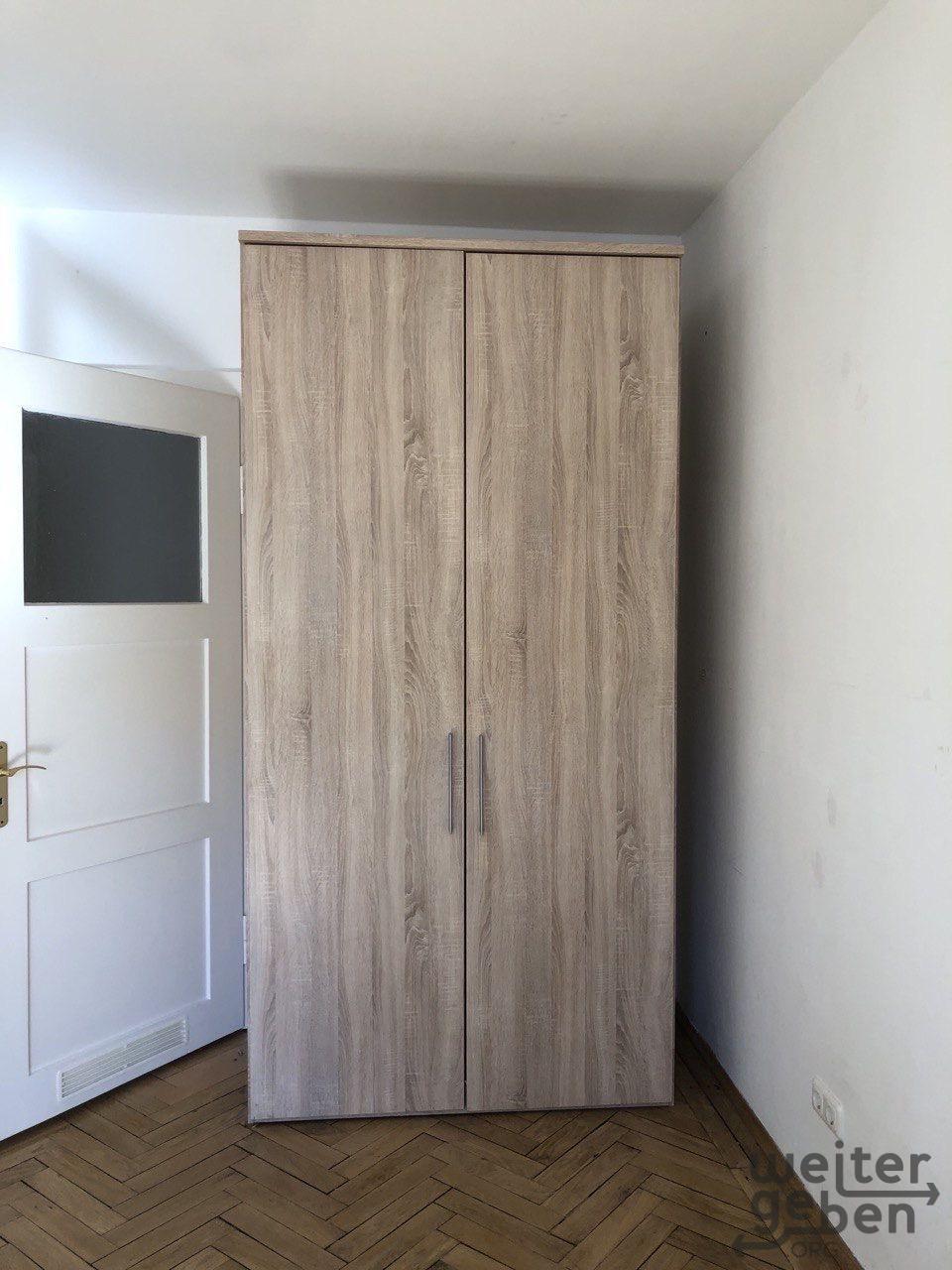 Kleiderschrank 2,4m hoch in München