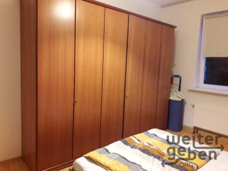 Kleiderschrank in Hannover