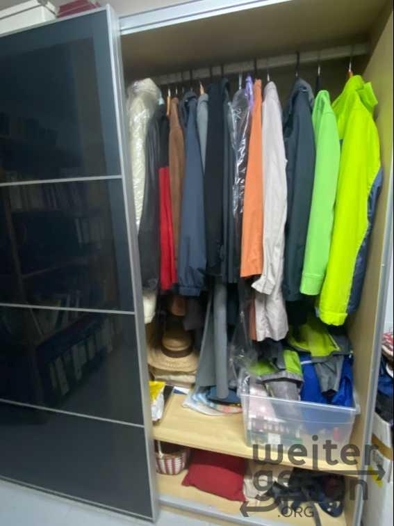 Kleiderschrank in Friedberg