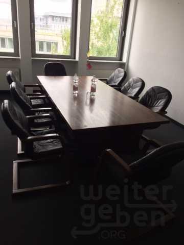 Konferenztisch  in Düsseldorf