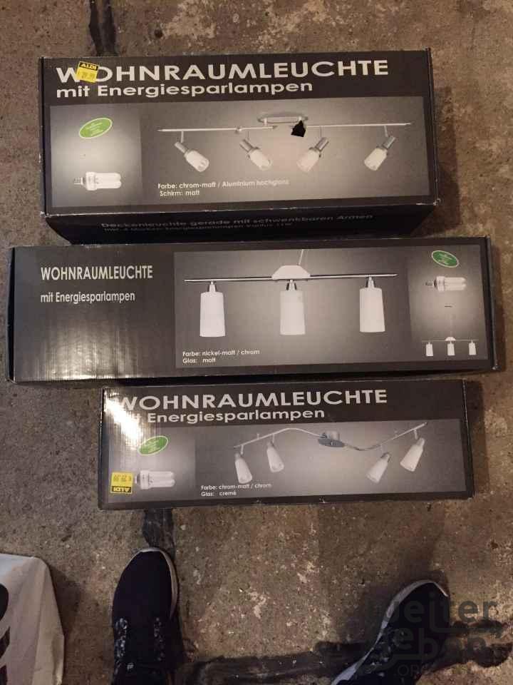 Leuchte in BERLIN