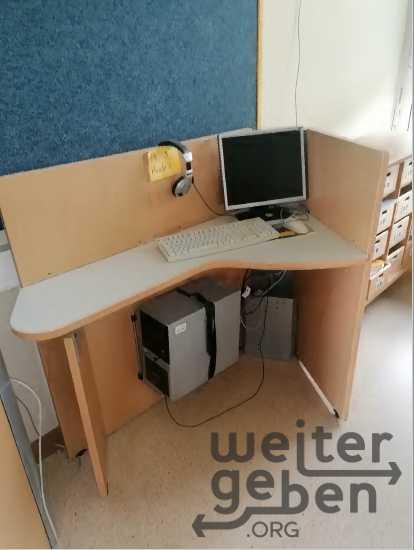 PC Tische  in Olpe