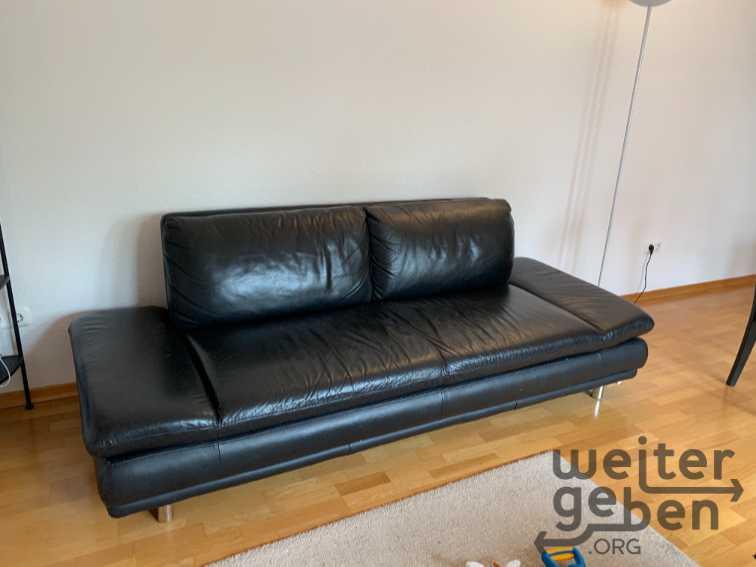 Sofa in Lange Gasse 12