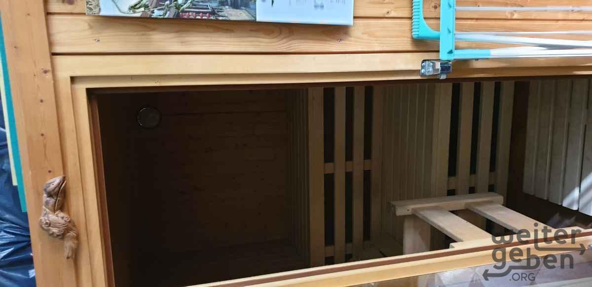 Sauna in Berlin