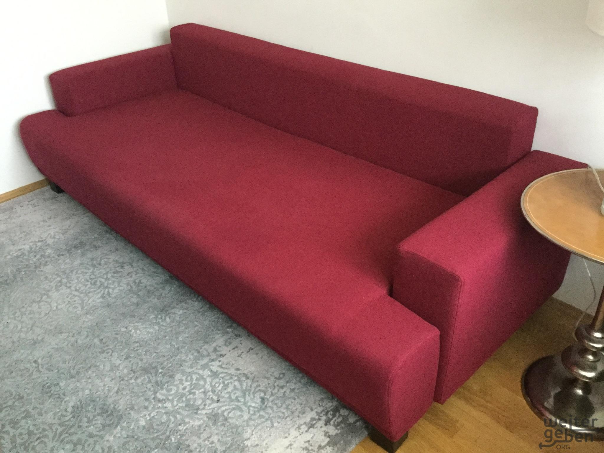 Schlafcouch 3-Sitzer in München