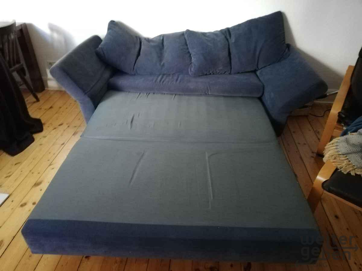 Schlafcouch in Berlin