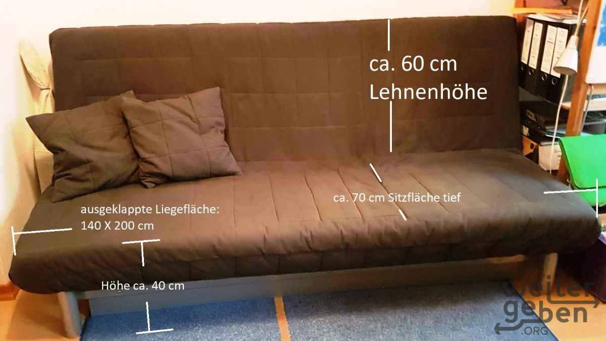 Schlafsofa in Berlin