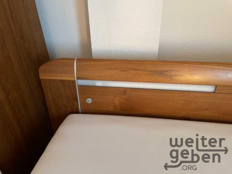 Schlafzimmer in sulzbach