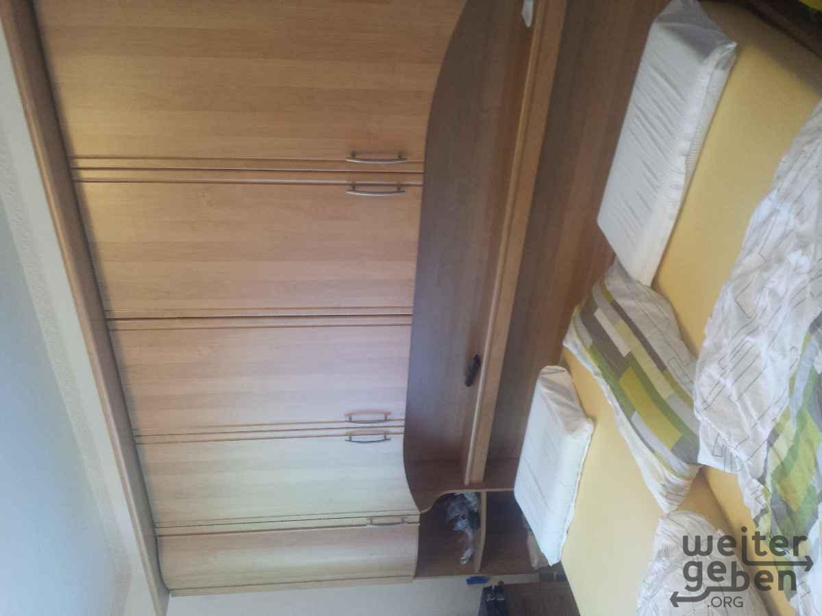 Schlafzimmer in Castrop Rauxel