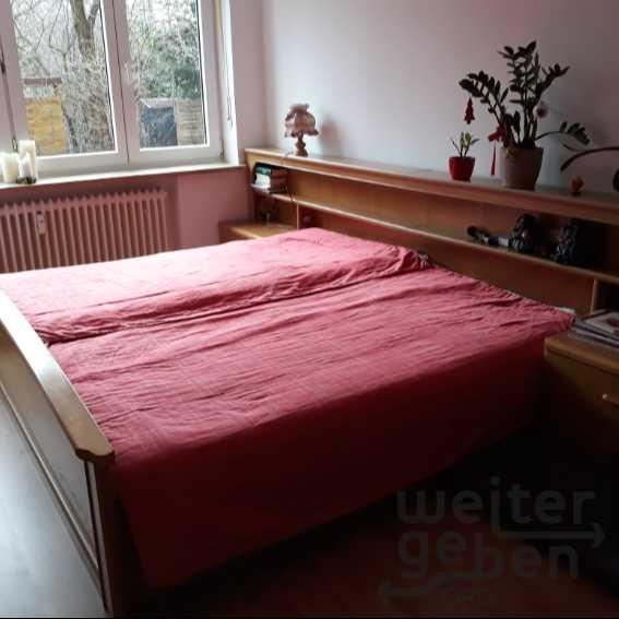 Schlafzimmer komplett  in MÜNCHEN