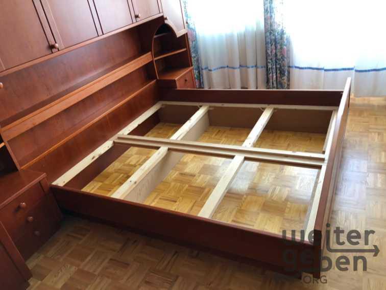 Schlafzimmer komplett in Klagenfurt