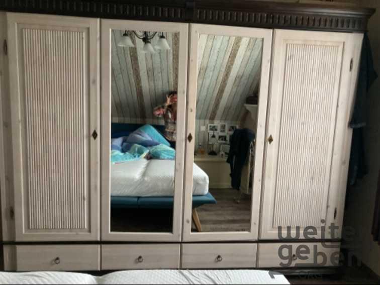 Schlafzimmerschrank  in Dortmun