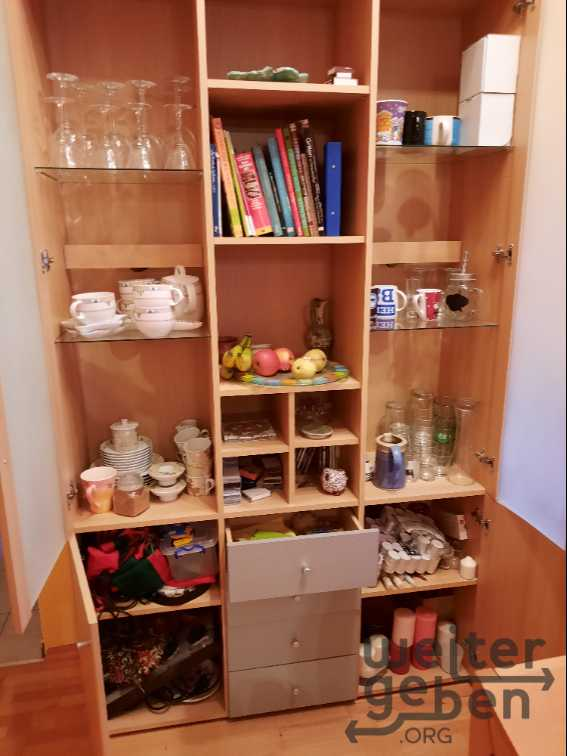 Schrank in Berlin