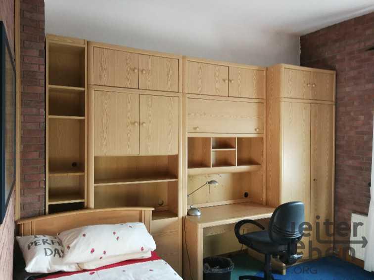 Schrankwand Kinderzimmer  in Bottrop