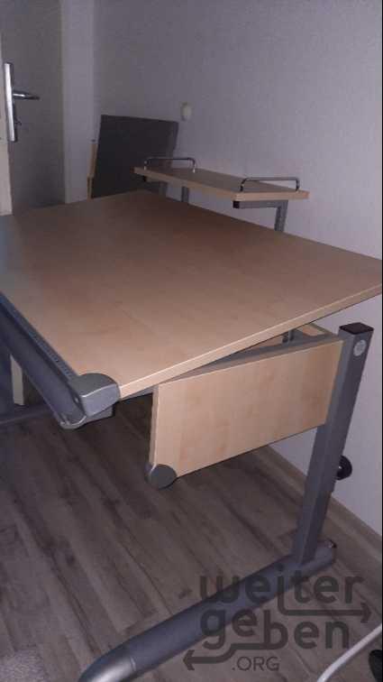Schreibtisch in Hohen Neuendorf