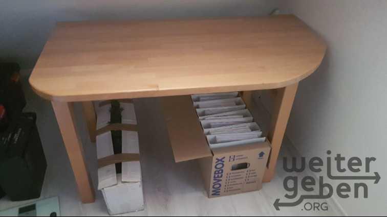 Schreibtisch in Kirchdorf an der Iller
