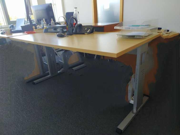 Schreibtisch  in München