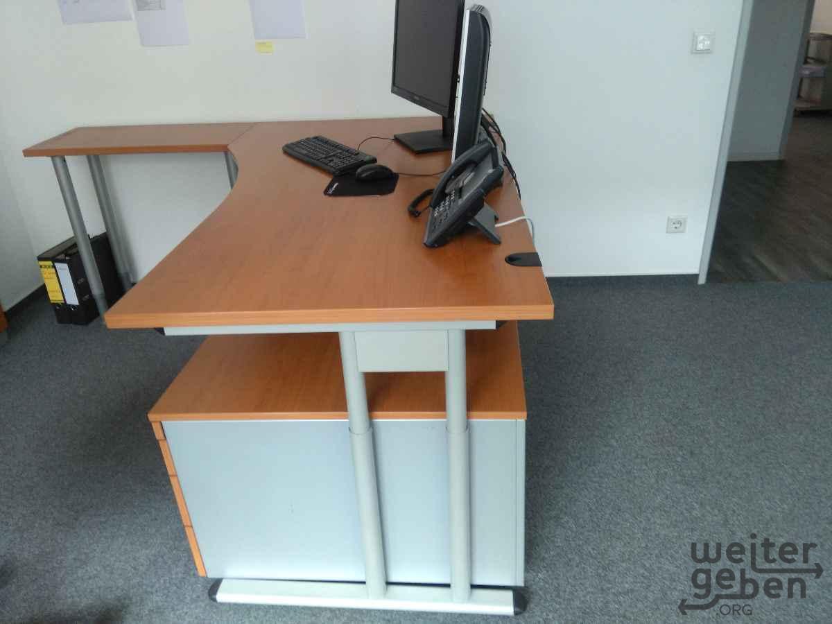 Schreibtische in Hamburg