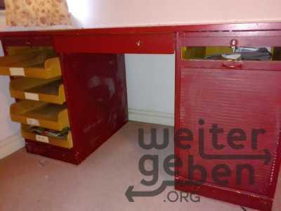 Schreibtisch in Hannover
