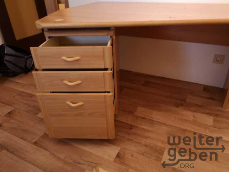Schreibtisch (OHNE Schubläden) in Berlin