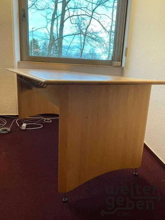 Schreibtische in Dortmund