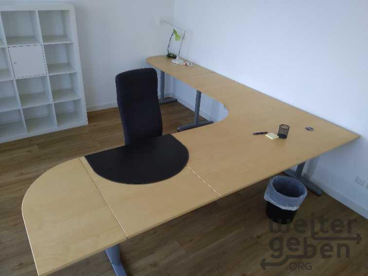 Schreibtische in Leipzig