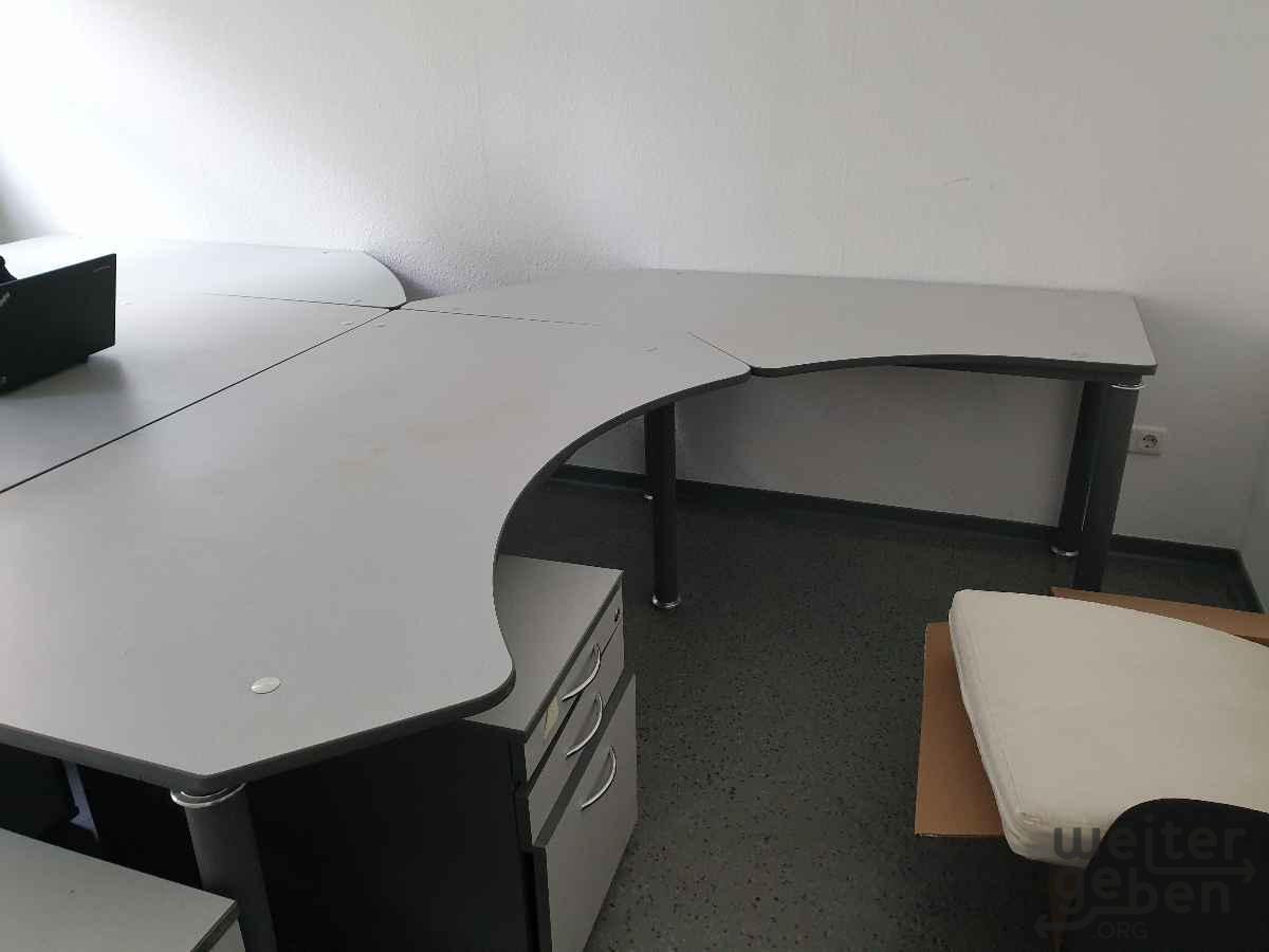 Schreibtische in Castrop-Rauxel