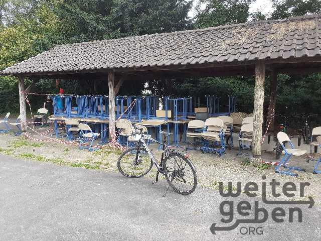 Schulmöbel Schultische u. Schu in Sendenhorst