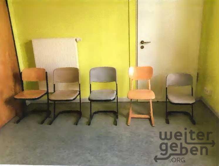 Schulstühle Grundschule in Olpe