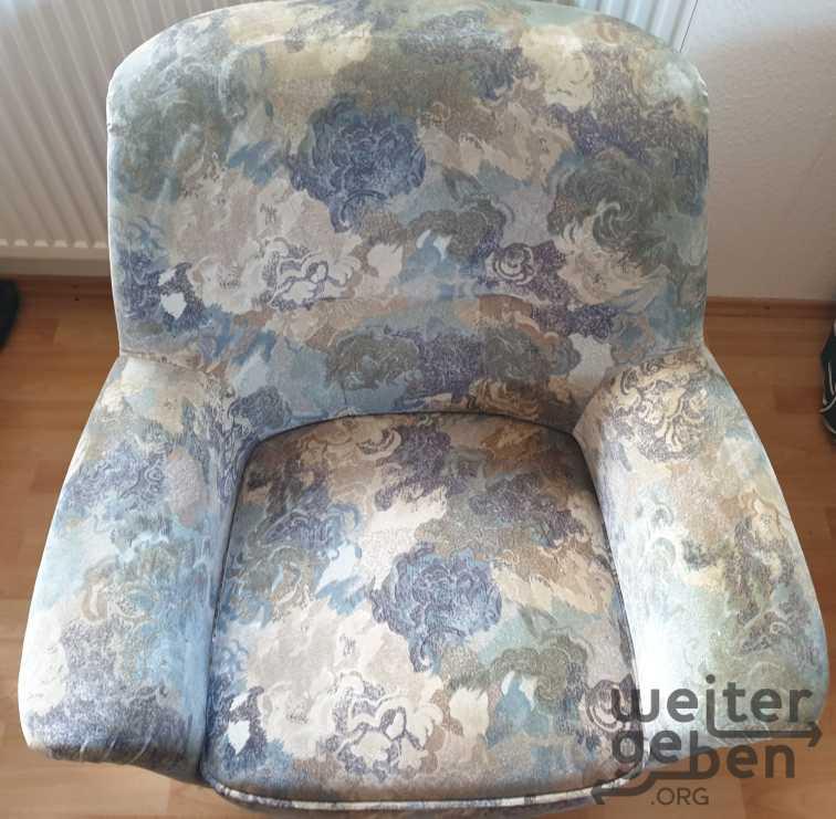 Sessel in Malsfeld