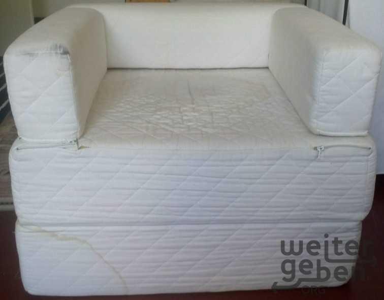 Sessel mit Schlaffunktion in Berlin