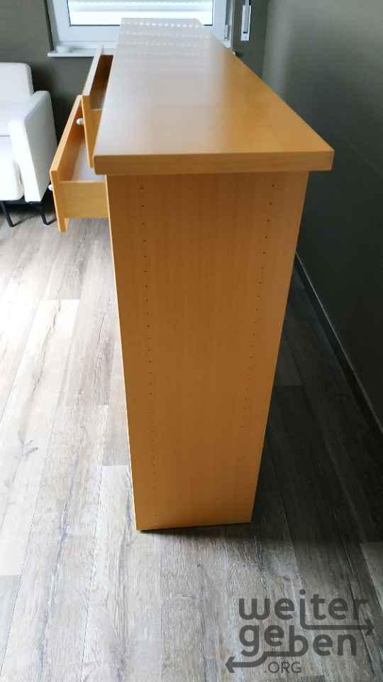 platzsparendes Sideboard in Seddiner See