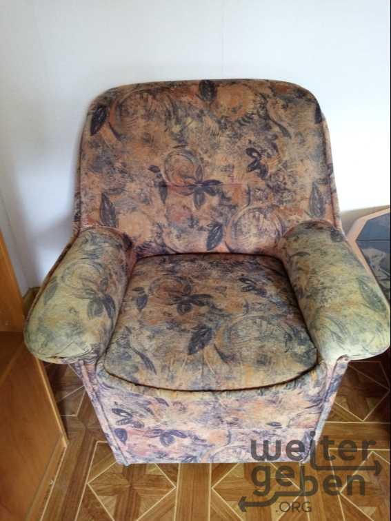 Sitzgarnitur  in Löhne