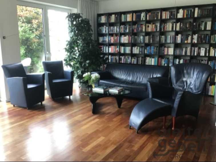 Sitzgruppe Wohnzimmer in Hannover