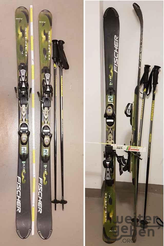 Ski in Berlin