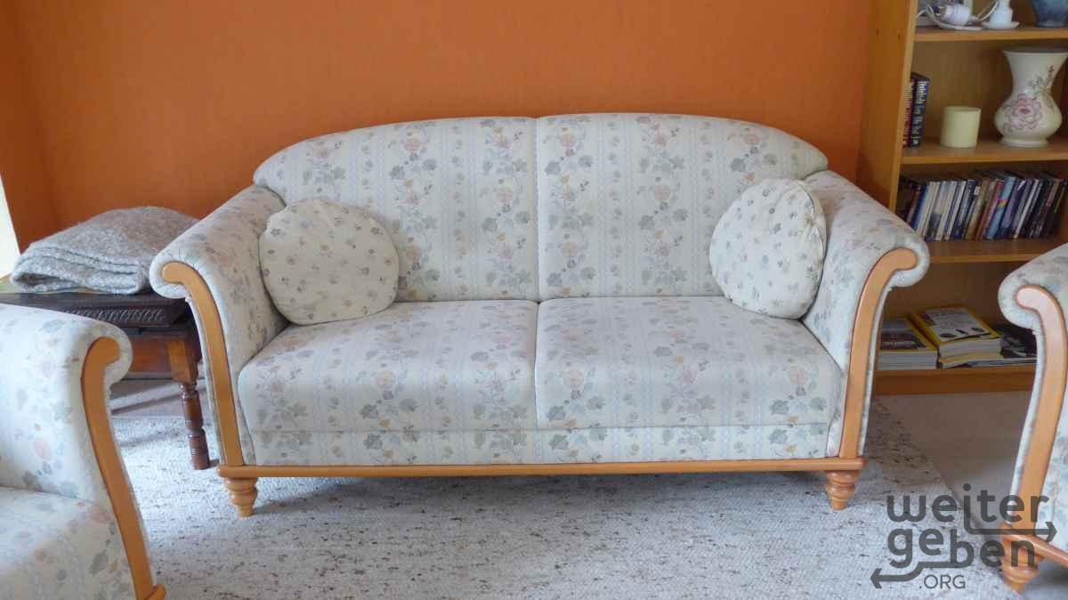 Sofa und Sessel in Castrop-Rauxel