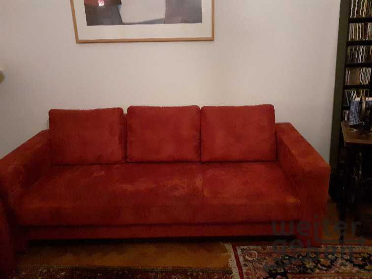 Sofa,Sessel,Hocker in Berlin