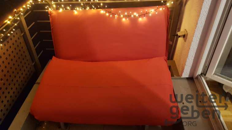 Sofa in Mainz
