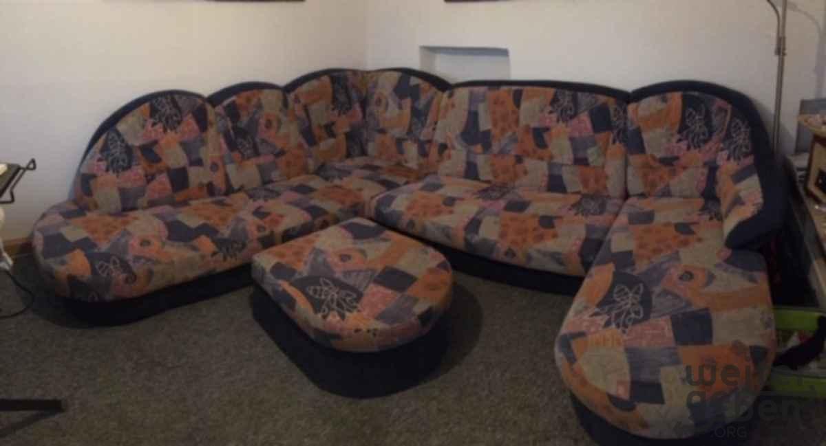 Sofa in Althegenberg