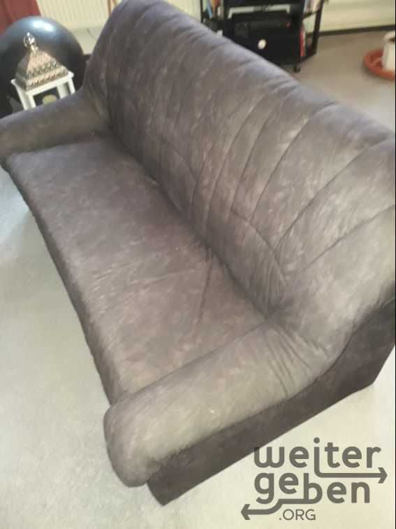 Sofa in Berlin - Steglitz