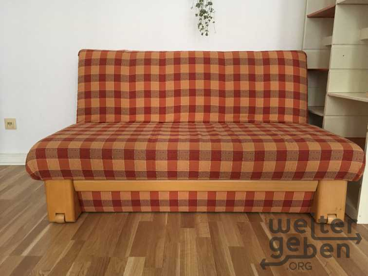 Sofa in Berlin - Mitte