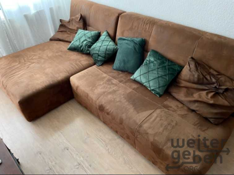 Sofa in Stuttgart