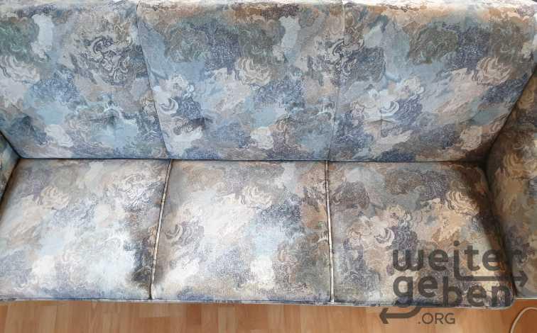 Sofa mit Schlaffunktion in Malsfeld