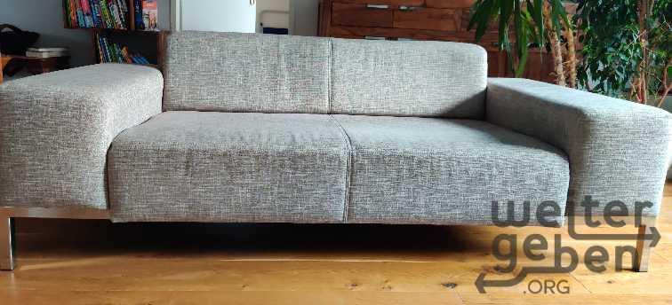 Sofa in Wien