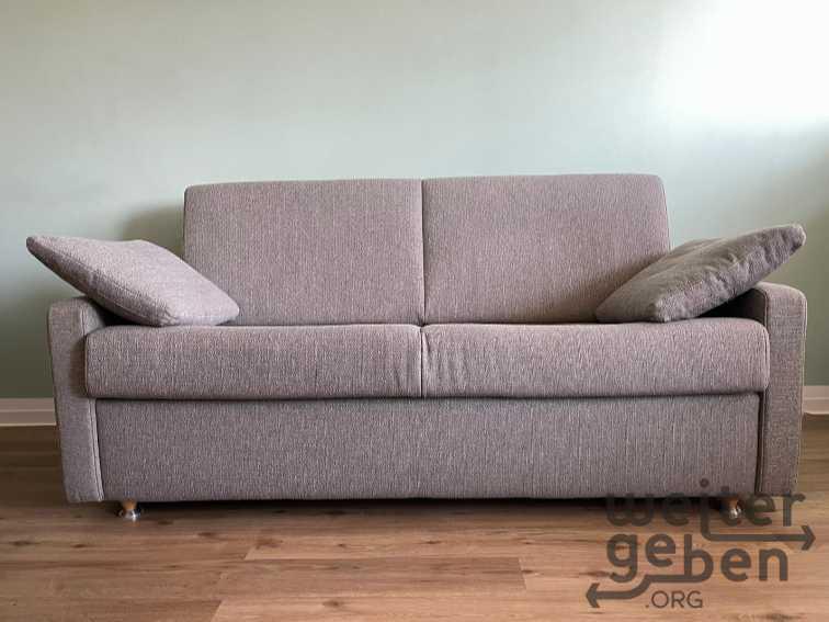 Sofa in Darmstadt