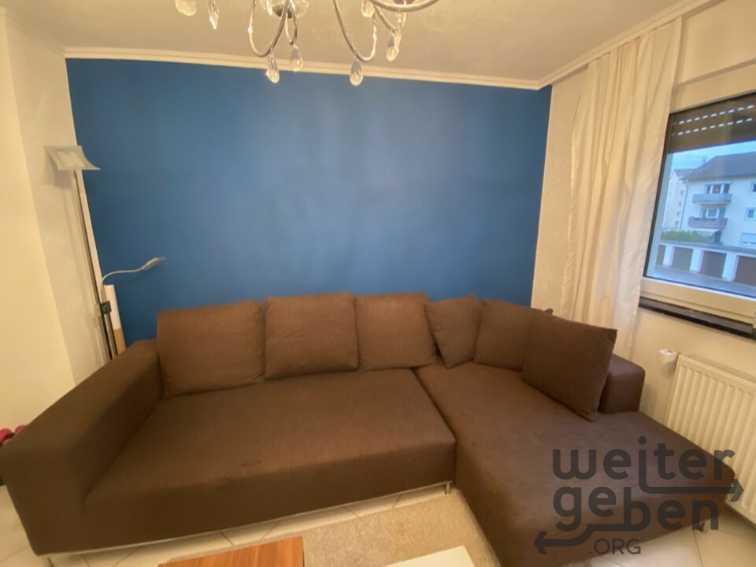 Sofa in Rastatt