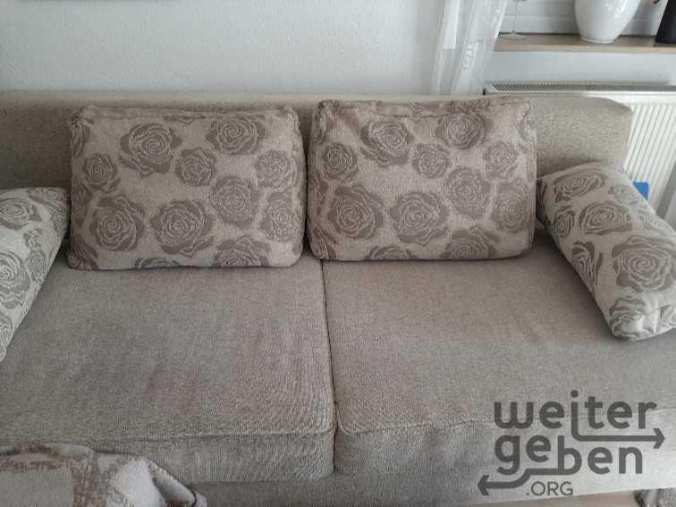 Sofa in Ober-Olm