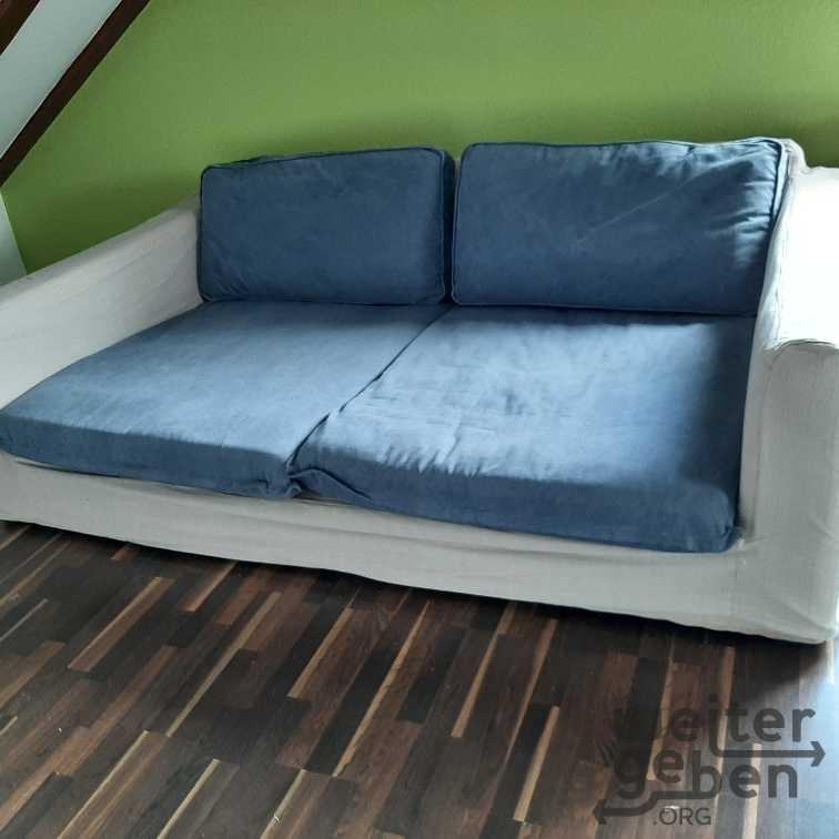 Sofa in Rüsselsheim